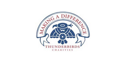 Thunderbirds Charities